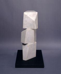 Barbara Hepworth - Small One, Two, Three (Vertical)