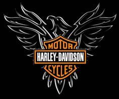 •♥• Harley Davidson
