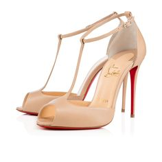 "Shoes - Senora ""matilda"" N°2 - Christian Louboutin"