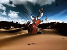"Clases de Guitarra :      Pablo Bartolomeo: ""Historia de la música occidental"""