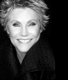 """Anne Murray.....""""A Voice That Cannot Be Beat.....She Has Pure Talent"""""""