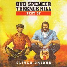 LP12 - Bud Spencer, Terence Hill: Best of Oliver Onions (2 LPs) - Bud Spencer / Terence Hill - Datenbank