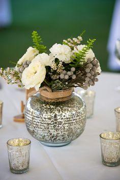 South Carolina Country Club Wedding Wedding Flowers Photos on WeddingWire
