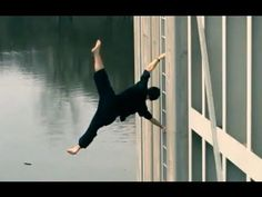 Gravity is just a theory--parkour http://youtu.be/JIhgWGLrcuw
