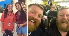 25 Complete Strangers Who Met Their Doppelgängers