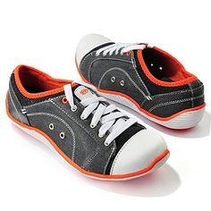 Dr. Scholl's® ''Jamie'' Slip-On Canvas Sneakers