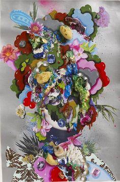 * Alicia Paz (née en 1967 à Mexico) est une artiste mexicaine, qui vit et travaille à Londres. Elle est diplômée de UC Berkeley, de l'École nationale supérieure des beaux-arts de Paris, du Goldsmiths College et du Royal College of Art, Londres. Le travail d'Alicia Paz consiste en des tableaux qui sont autant des portraits que des paysages mêlant des références à la peinture savante ou à l'histoire de l'image peinte, à des citations d'images publicitaires ou de bandes-dessinées. Beaux Arts Paris, Glass Flowers, Photomontage, Lampshades, Canvas Art Prints, Portraits, Berkeley, Floral Wreath, Images