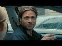 ▶ World War Z - Official Trailer (2013) [HD] Brad Pitt - YouTube