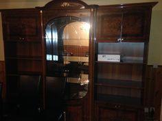 FINN – TV seksjon China Cabinet, Tv, Storage, Free, Furniture, Home Decor, Purse Storage, Decoration Home, Chinese Cabinet