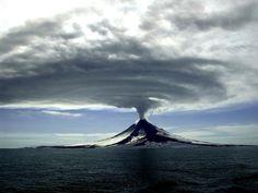 O apocalipse já chegou e a terra vai tremer: 40 vulcões estão em erupção agora mesmo! ~ Sempre Questione - Notícias alternativas, ufologia, ciência e mais