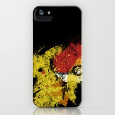 Pikachu v.2 iPhone Case