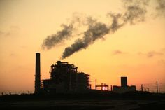 Top 10 most #polluted US cities. Oh No! Top 5 are all California cities!