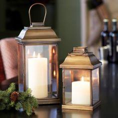 Charleston Lanterns by Ballard Designs