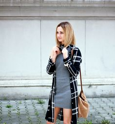 zara dress bag tally weijl shirt ootd street style fashion tumblr girl what to wear outfit lookbook look clothes 2