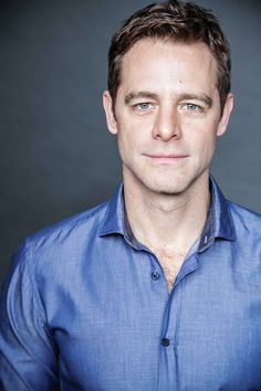 Gilmore Girls Crush David Sutcliffe Spills on the Hyped Netflix Reboot (Exclusive)
