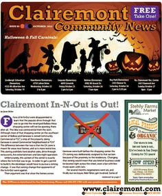 clairemont community newspaper
