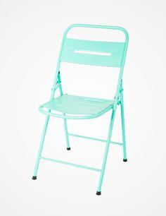 WEDDING stol turkos   Chair & stool   Chair & stool   Möbler   Inredning   INDISKA Shop Online