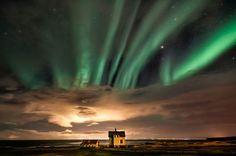Holmur Reykjanes, IJsland