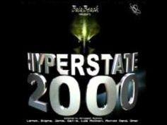 Junkie XL - Dance Valley 2000 <3