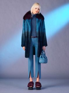 Versace Autumn/Winter 2017 Pre-Fall Collection | British Vogue