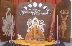 altare wicca