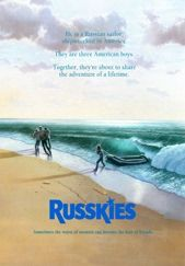 Russkies     WATCH FULL MOVIE Free - George Anton -  Watch Free Full Movies Online: SUBSCRIBE to Anton Pictures Movie Channel: www.YouTube.com/AntonPictures   Keep scrolling and REPIN your favorite film to watch later from BOARD: http://pinterest.com/antonpictures/watch-full-movies-for-free/       This children's movie is set in sunny Key West during a Fourth of July celebration. Three buddies sneak off to their secret fort and to their surprise discover a Russian sailor hiding there.