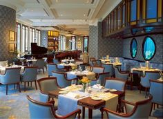 Lobster Bar & Grill (Shangri-La)