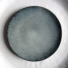 Dinner Plate u0027Nordicu0027 & COLOR OF THE MONTH CLASSIC BLUE | Pinterest | Copenhagen Pottery ...
