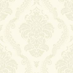 Lucetta Ivory wallpaper by Arthouse