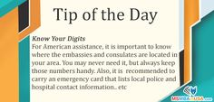 #TipOfTheDay #StudyTip Know your Digits Via MSMBAinUSA