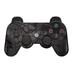 PS3 controller  Wireless Glossy  WTP-645-Kryptek-Typhon Custom Painted- Without Mods