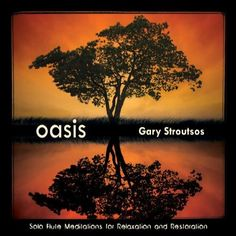 by Gary Stroutsos on Oasis