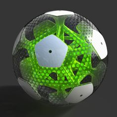To help make the game of football (soccer) more fair, one design firm envisions an electronic ball with GPS and RFID technology. Cool Technology, Futuristic Technology, Nike Soccer Ball, Tech Football, Football Design, Soccer Theme, Transparent Design, Latest Gadgets, Deco Design