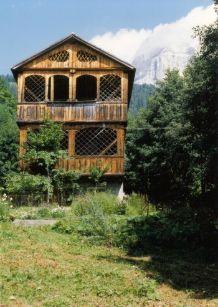 Tabià - Forno di Zoldo - Dolomites, province of Belluno, Veneto, Northern Italy