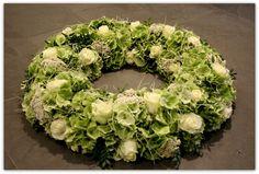 Rouwwerk   Natuurlijk Rosalie Bloem & Groen Styling