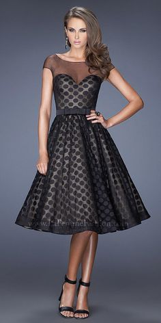 Perfect Vintage Cocktail Dresses Adds More Beauty