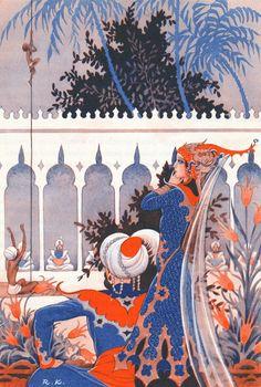 "Rudolf Koivu, ""The wonder of wonders"", a fairy tale by Raul Roine"