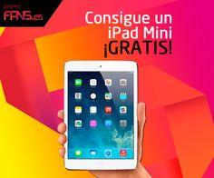 ¡GranCasa tiene el regalo de estas Navidades! Descarga tu cupón en Promofans.es y entra en el sorteo de un iPad Mini ¡Entra y verás!