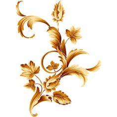 Gold decor, backgrounds, textures(декор, фоны, текстуры) | Shareapic.net