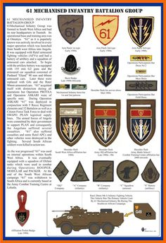Military Weapons, Military Art, Military History, West Africa, South Africa, Service Medals, Army Day, School Of Engineering, Military Insignia