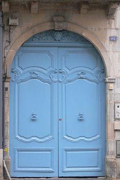 Besançon - Hôtel de Buyer