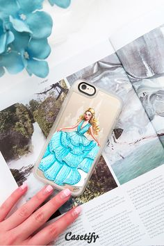Click though to see more iPhone 6 Case designs by @thepaintedshoe >>> https://www.casetify.com/thepaintedshoe/collection | @casetify