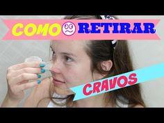 DIY Máscara caseira Removedora de Cravos FUNCIONA!!! - YouTube