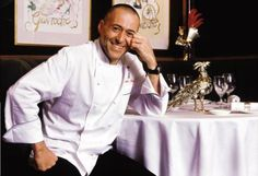 Eat at La Gavroche and meet Michel Roux Jr
