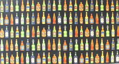 Kaufman Fabrics 'Cheers'