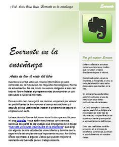 366-días (solo 366 entradas): Evernote en la enseñanza. Un libro con 33 ideas sobre su uso. http://virtual.catedradigital.org/Evernote_en_la_ensenanza.pdf