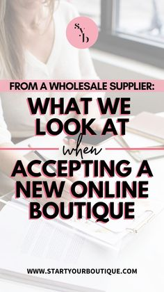 Business Fashion, Business Casual, Business Ideas, Starting An Online Boutique, Selling Online, Boutique Ideas, Make More Money, Starting A Business, Online Boutiques