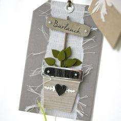 Hanging Plants, Potted Plants, Cactus Plants, Elizabeth Craft Designs, 3d Paper Crafts, Flower Pots, Flowers, Graphic, Gift Tags