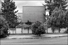 Functionalism House @ Prague Devjice   BaBa colony extension