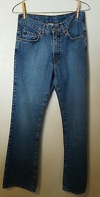 Women's Lucky Brand Dungarees Jeans Size 6/28 6 28 Wider Flare Long Zip Fly | eBay, Christmas Shopping